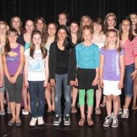 Les Jeunes Chanteurs d'Acadie